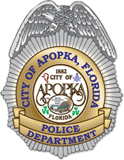 City of Apopka, Florida Police Department